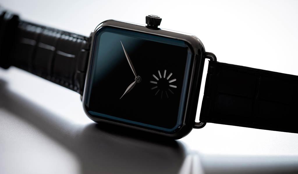 Механические часы Swiss Alp Watch