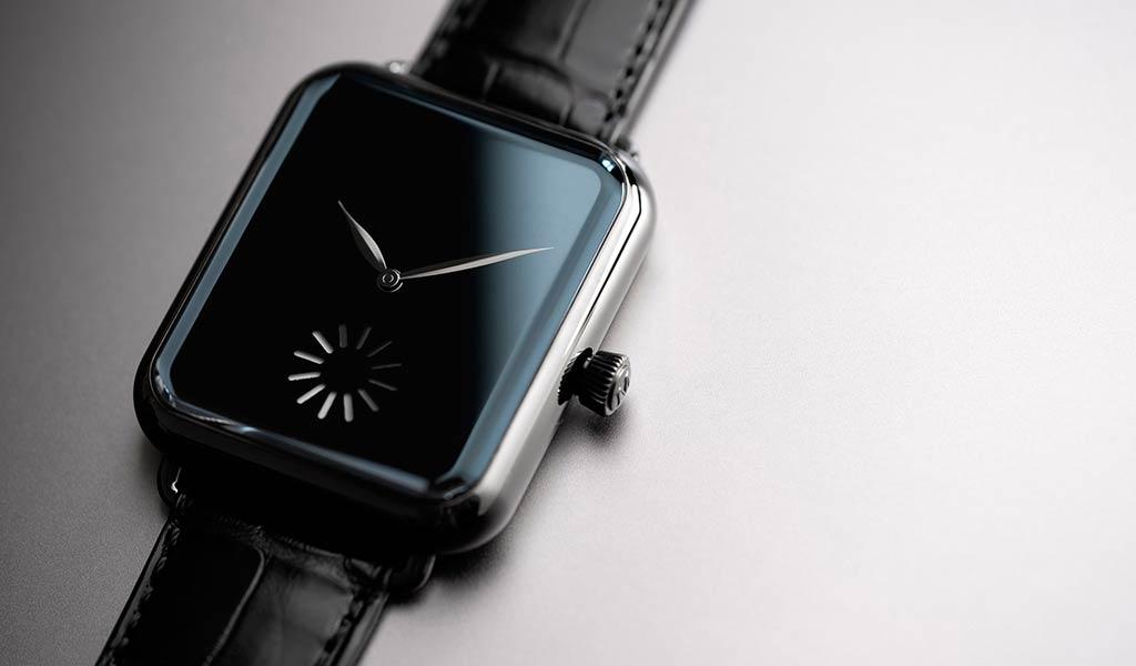 Часы наручные Swiss Alp Watch