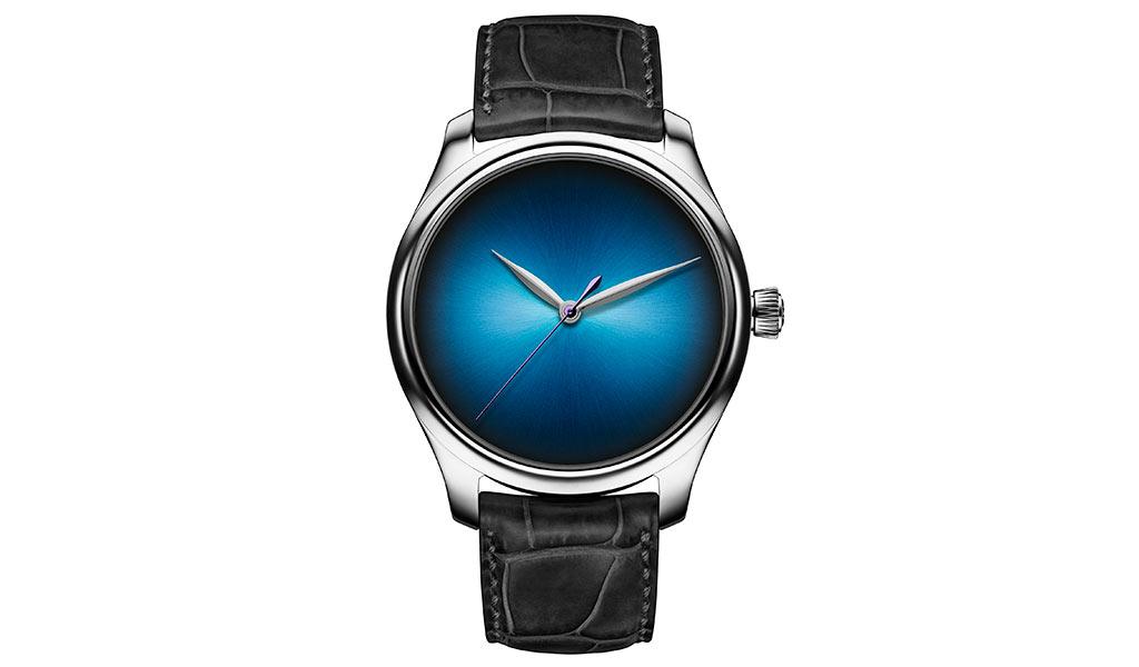 Часы наручные H. Moser & Cie