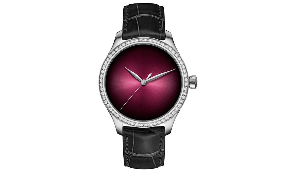 Часы H. Moser & Cie