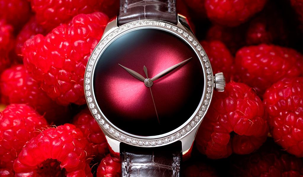 Наручные механические часы H. Moser & Cie