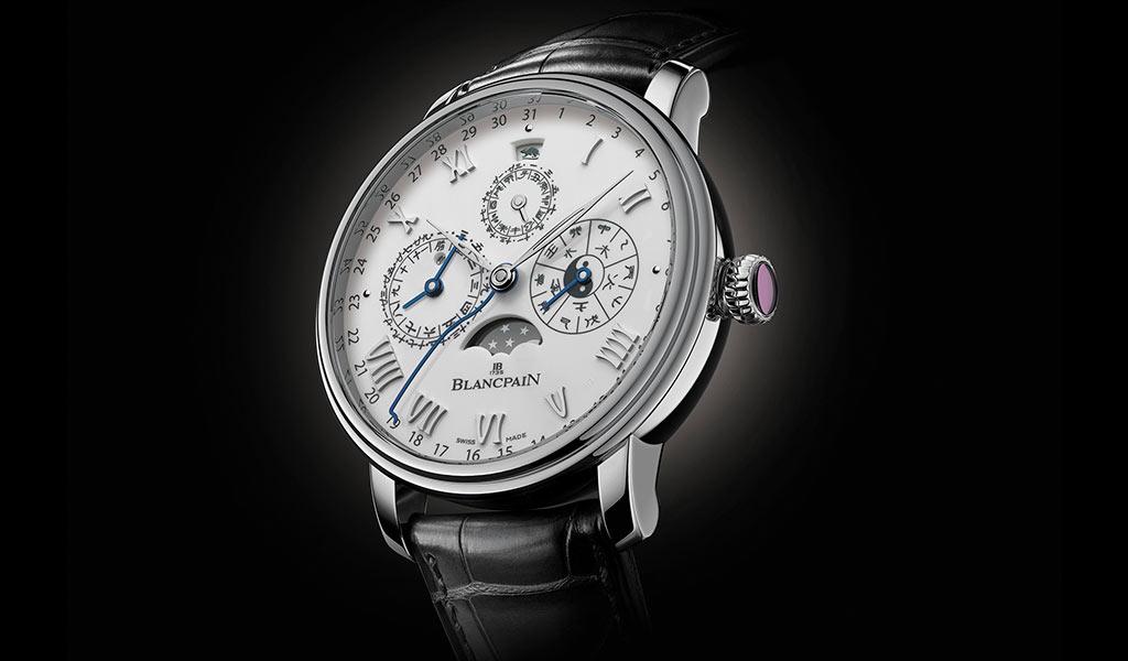 Часы коллекция Villeret