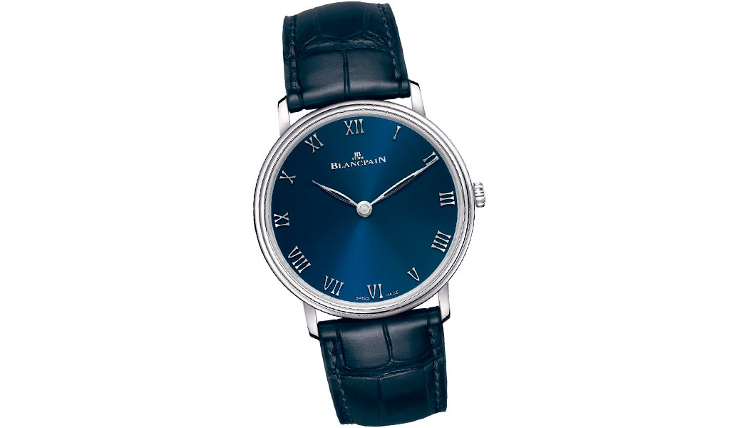 Наручные часы Villeret Ultraplate 6605