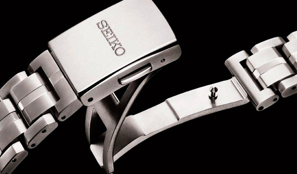 Браслет часов Seiko Astron GPS Solar