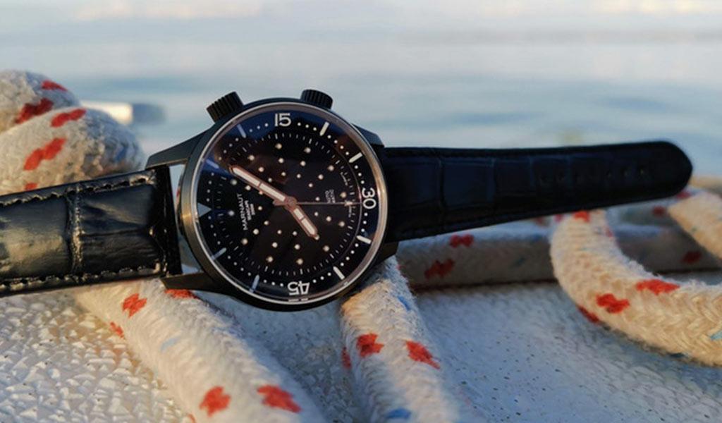 Дайверские часы Seascape 200