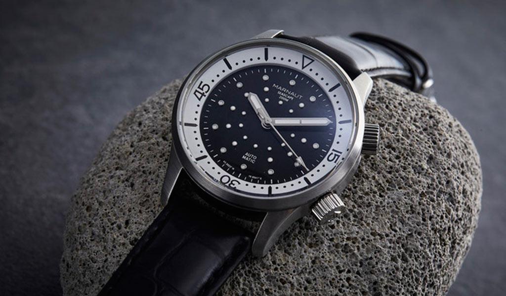 Часы для дайвинга Seascape 200