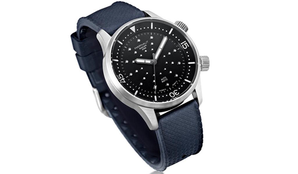 Наручные часы Seascape 200