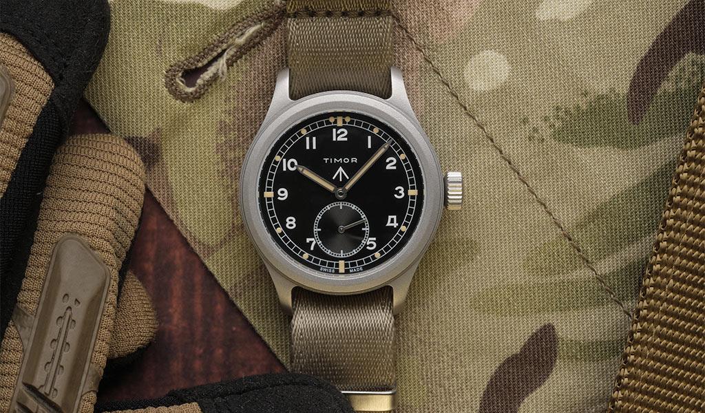 Часы Heritage Field
