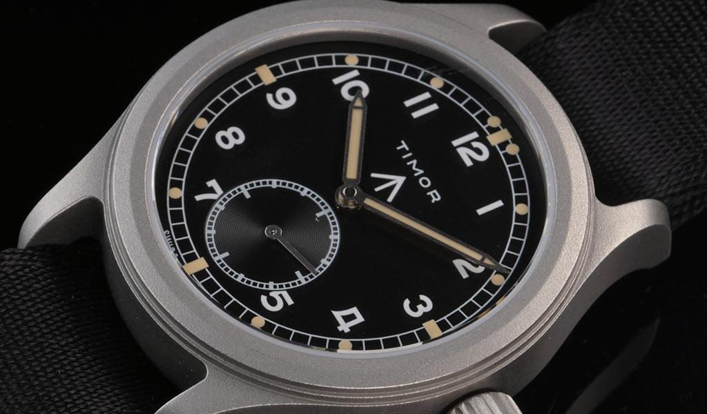Наручные часы Timor
