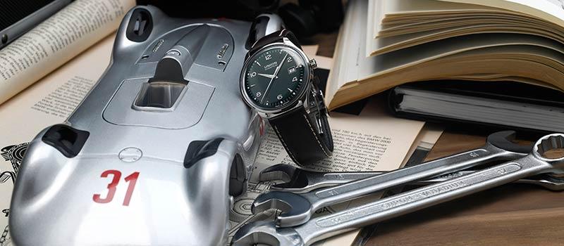 Наручные часы Union Glashütte – Noramis Date