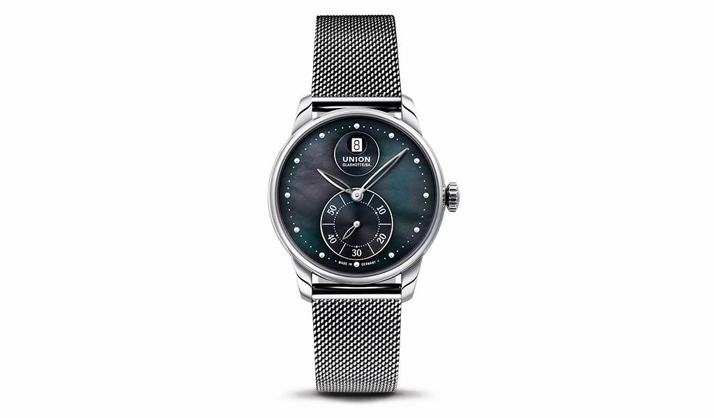 Немецкие женские часы Seris Small Second