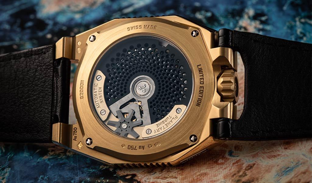 Часы UR-100