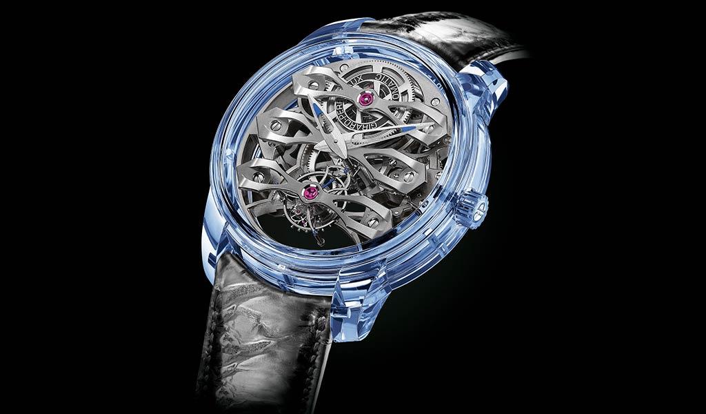 Наручные часы Quasar Azure