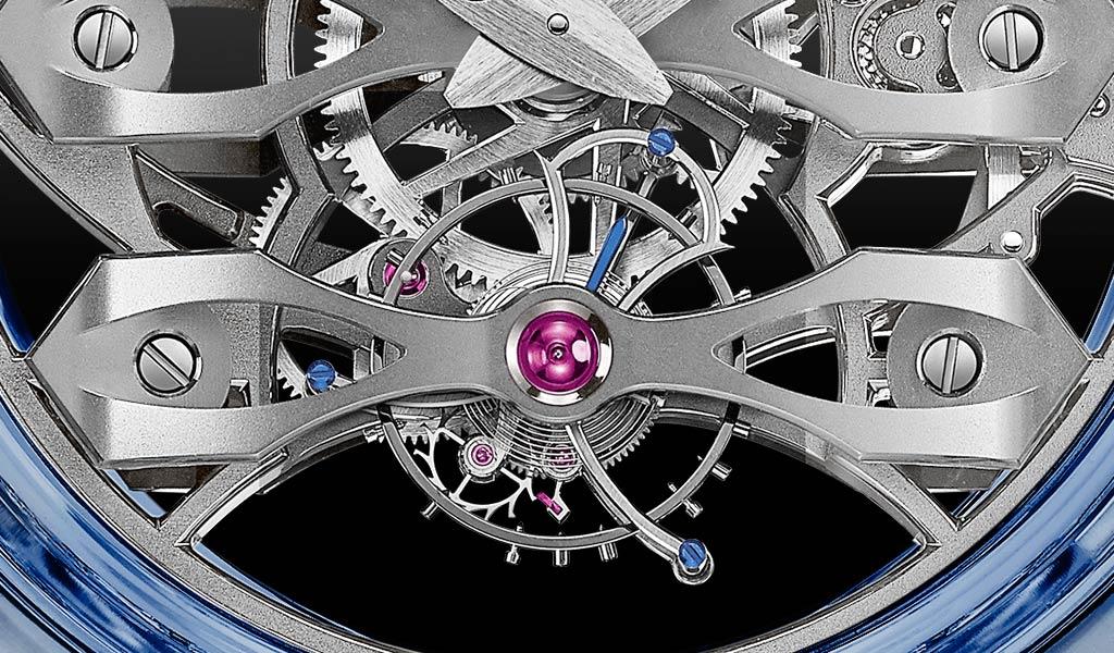 Наручные часы Girard-Perregaux