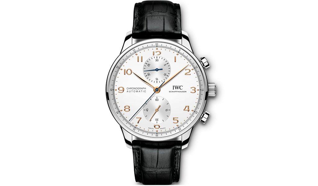 Часы наручные IWC Portugieser Chronograph