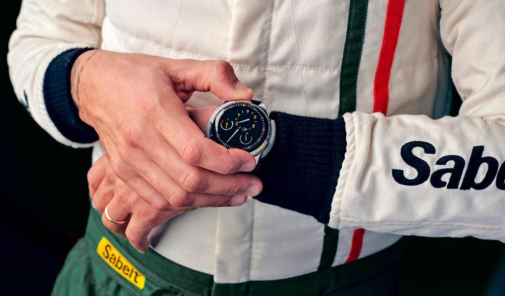 Наручные часы Ressence Type 5X