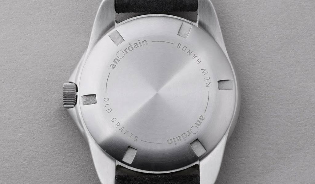 Наручные часы anOrdain Model 2 Шотландия
