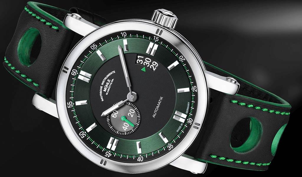 Наручные часы Teutonia Sport II