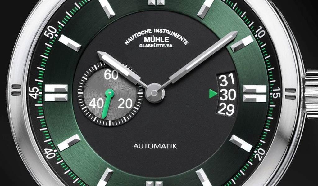 Часы наручные Teutonia Sport II