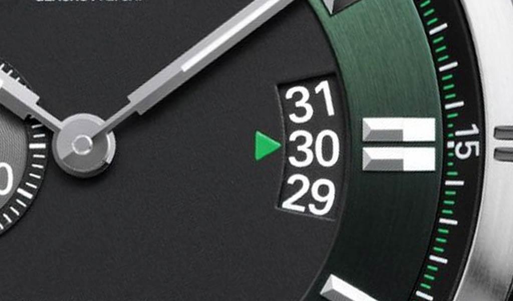 Немецкие наручные часы Teutonia Sport II