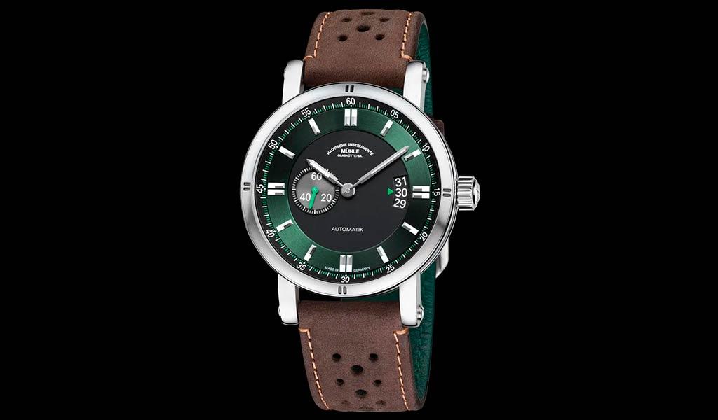 Наручные часы Германия Teutonia Sport II