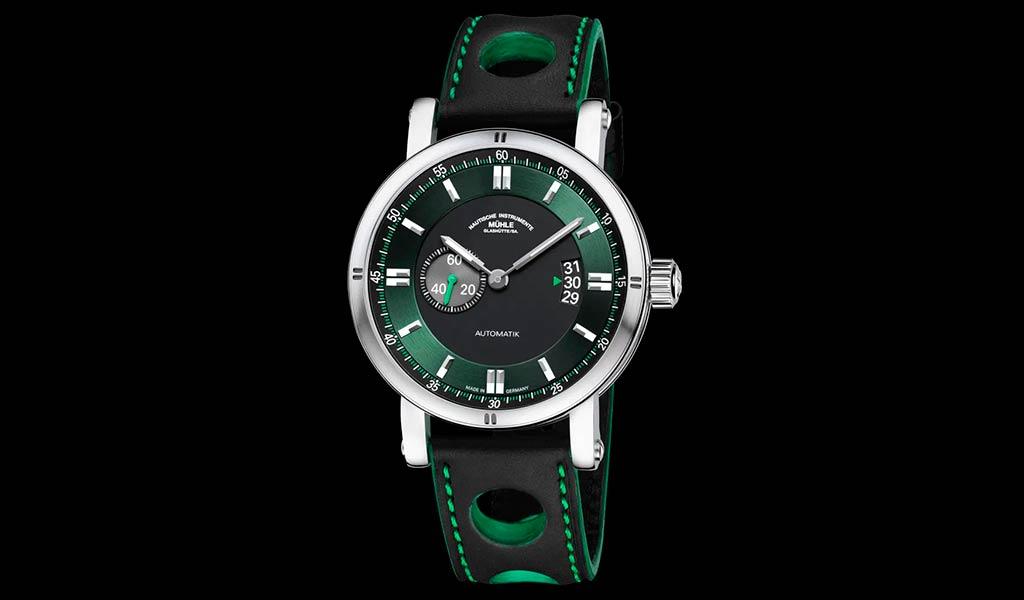 Наручные часы Muhle-Glashutte