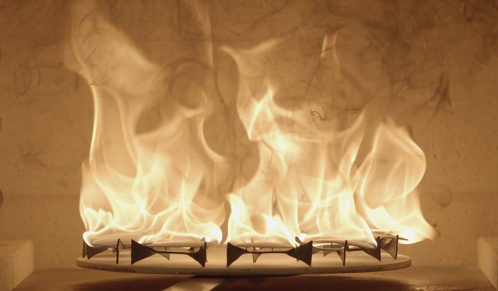 Циферблат эмаль grand feu
