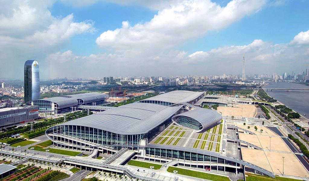 Выставка Китай