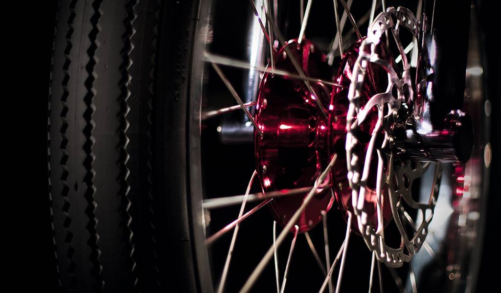 Велосипед AVIONICS VM