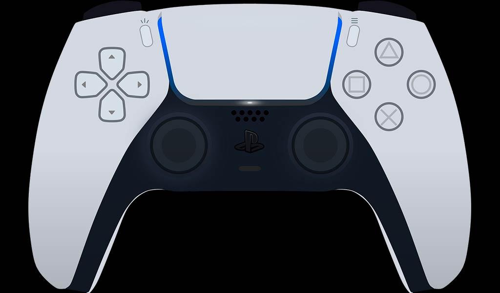 Игровая консоль PS5