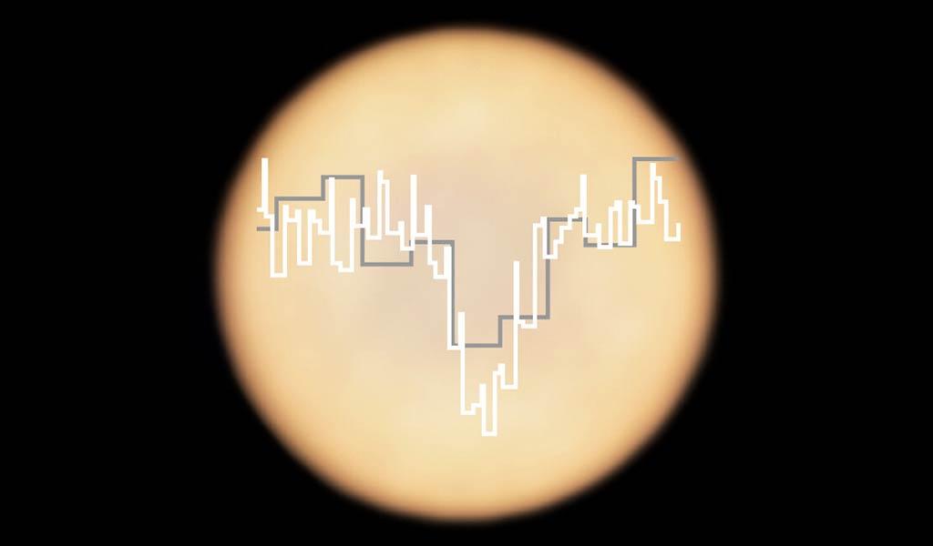 Космос Венера