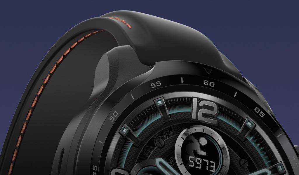 Умные часы TicWatch Pro 3 GPS