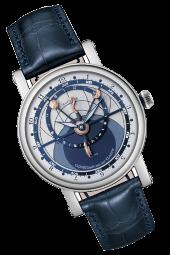 Часы Кристиана ван дер Клау