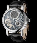 Часы мастера Christiaan van der Klaauw