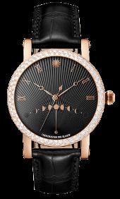 Часы наручные Christiaan van der Klaauw