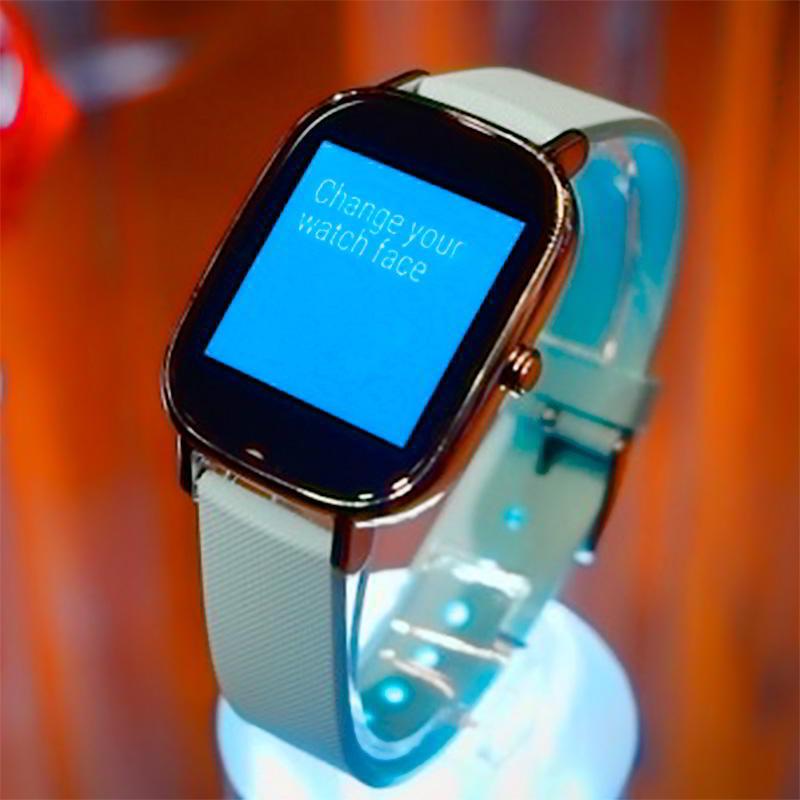 Часы Asus