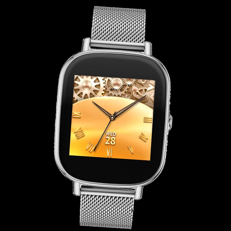Умные часы ZenWatsh 2