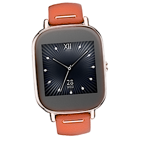 Умные часы ZenWatsh 2 от компании Asus