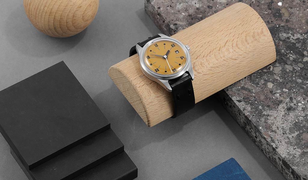 Наручные часы Paulin Neo