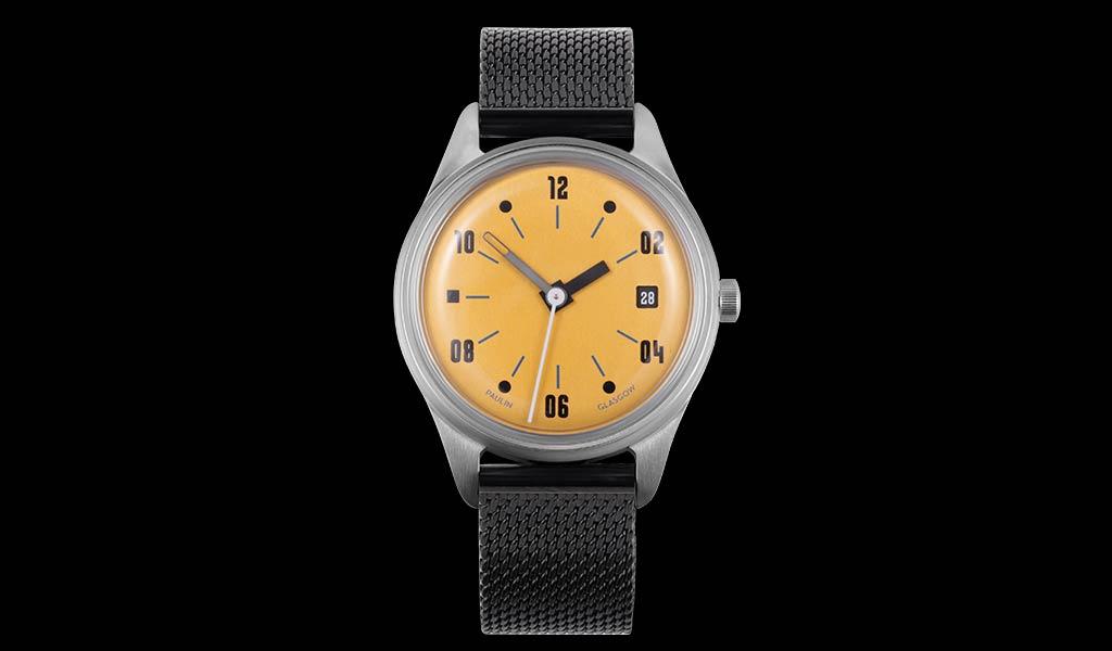 Часы наручные Paulin Neo