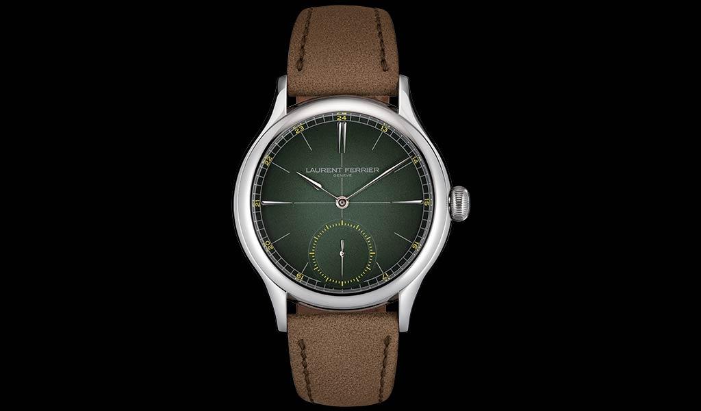 Наручные часы Classic Origin Green