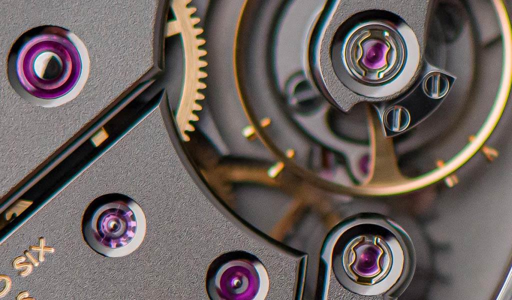 Механические часы Laurent Ferrier