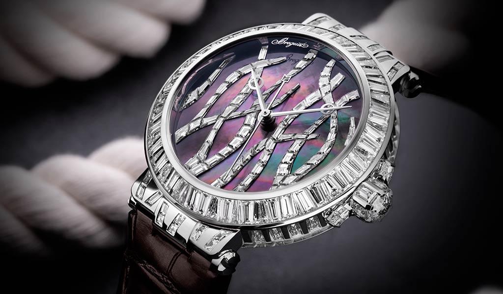 Наручные часы Breguet