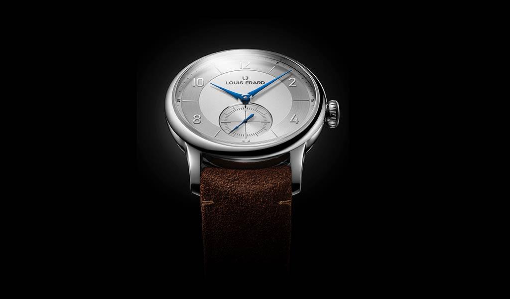 Наручные часы Louis Erard