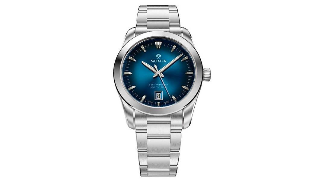 Наручные часы Monta Noble