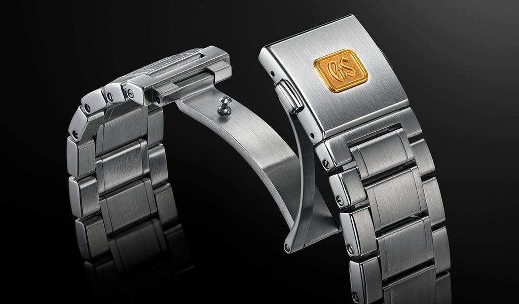Японские наручные часы Grand Seiko 60th Anniversary