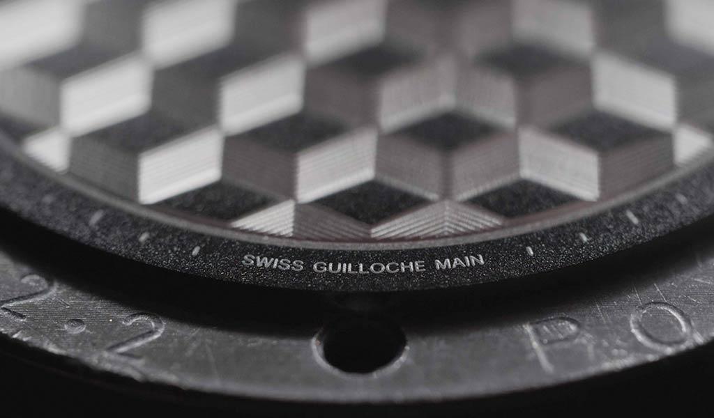 Новые наручные часы Excellence Guilloche Main