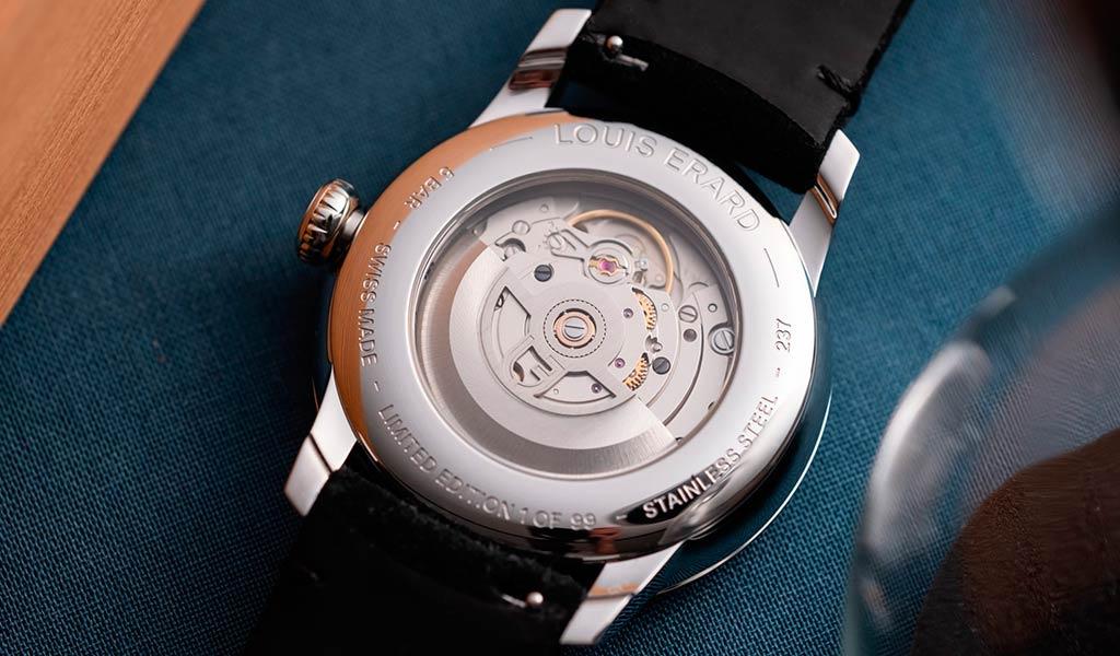 Наручные часы Excellence Guilloche Main