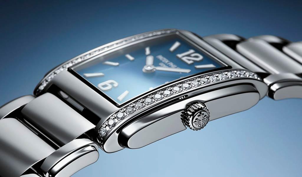 Женские наручные часы Patek Philippe Twenty~4