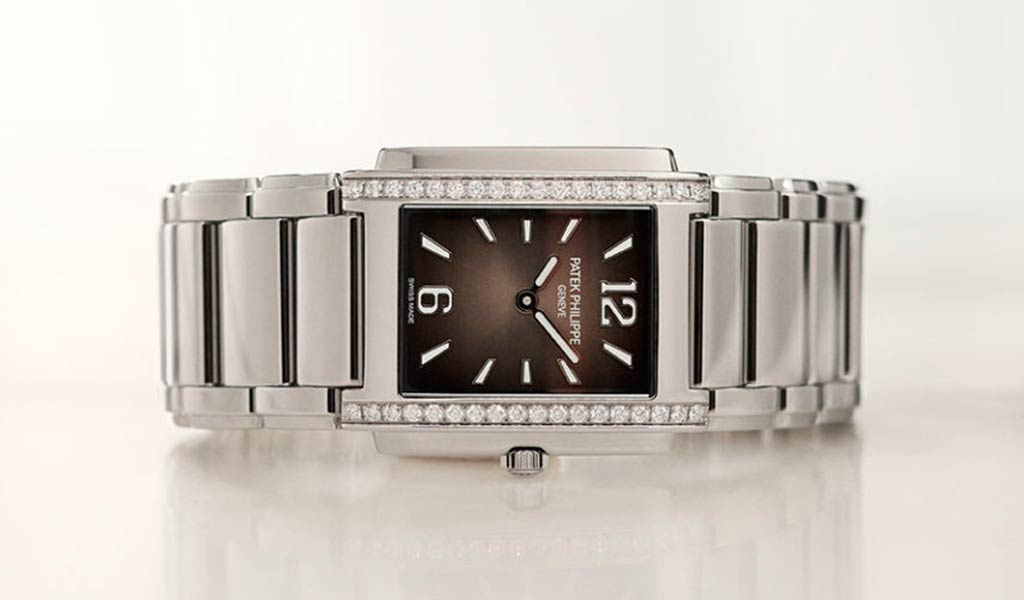 Новые наручные часы Patek Philippe Twenty~4